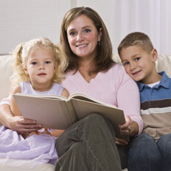 Life as a single Mom can be demanding, but we have advice to help you during the transition.